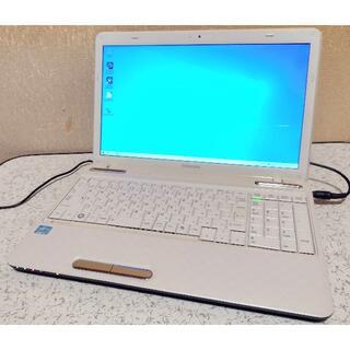 東芝 - 爆速i7 SSD240GB メモリ8GB dynabook T451