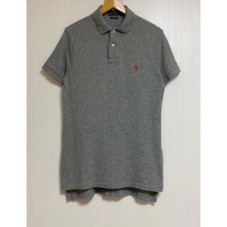 POLO RALPH LAUREN - POLO RALPH LAUREN CUSTOM FIT 半袖 ポロシャツ 美品