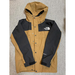 THE NORTH FACE - THE NORTH FACE(NP11834)  マウンテンライトジャケット