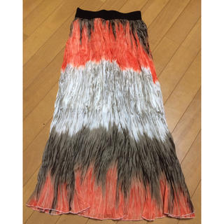 スピーガ(SPIGA)のSPIGAのロングスカート(ロングスカート)