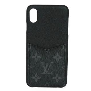 ルイヴィトン(LOUIS VUITTON)のルイ・ヴィトン iPhone・バンパー XS MAX タイガラマ M67428(iPhoneケース)
