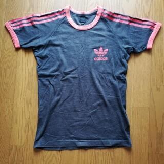 アディダス(adidas)のアディダス Tシャツ★古着★Mサイズ(Tシャツ(半袖/袖なし))