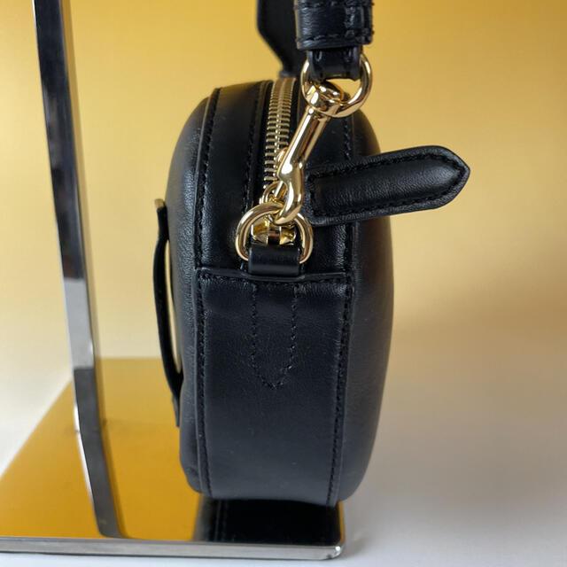 Stella McCartney(ステラマッカートニー)のステラマッカートニー 美品 3way 黒 ベルトバッグ ショルダーバッグ  レディースのバッグ(ショルダーバッグ)の商品写真