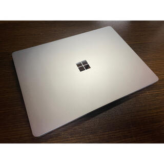 Microsoft - 【美品】 Surface Laptop Go THH-00020