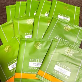 ルピシア(LUPICIA)のルピシア 紅茶 人気のお茶 リーフティー 12種 おまけ13種付き(茶)