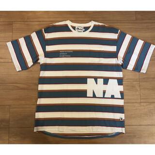 トリプルエー(AAA)のナップタイム★Tシャツ(ミュージシャン)