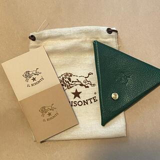 IL BISONTE - コインケース 小銭入れ