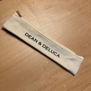 DEAN & DELUCA - マリソル付録 DEAN&DELUCA カトラリーポーチ ホワイト白