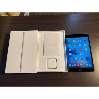 iPad - ipad mini4 128GB Wifiモデル