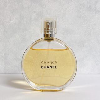 CHANEL - シャネル チャンス オードゥ トワレット (ヴァポリザター) 50ml