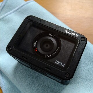 SONY - SONY RX0M2 + VCT-SGR1