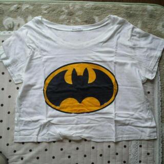スピンズ(SPINNS)のSPINNS バットマン Tシャツ(Tシャツ(半袖/袖なし))
