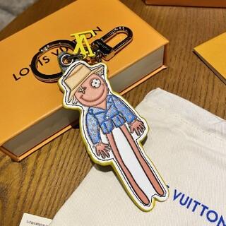 LOUIS VUITTON - LOUIS VUITTON  キーホルダー