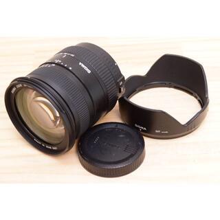 SIGMA - E06/SIGMA 24-135mm F2.8-4.5 キャノン用 /3141C