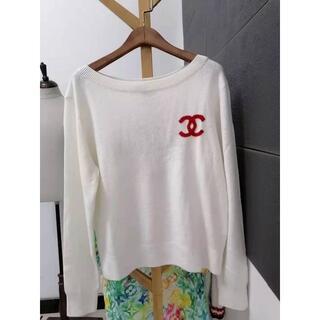 CHANEL - ◆CHANEL◆ カシミヤセーター