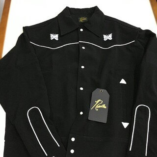 Needles - ニードルスNEEDLES 20AW PIPING COWBOY JACKET