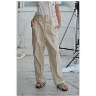 ジョンリンクス(jonnlynx)のjonnlynx ジョンリンクス  hemp suspenders pants(カジュアルパンツ)
