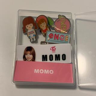 TWICE モモ(K-POP/アジア)