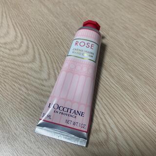 L'OCCITANE - ロクシタン ハンドクリーム(ローズ)