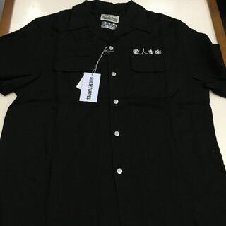 WACKO MARIA - WACKO MARIA HAWAIIAN Shirt