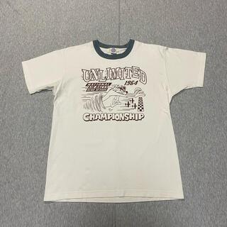トイズマッコイ(TOYS McCOY)の古着TOYS McCoy タズ H.OKAMOTO Tシャツ(Tシャツ/カットソー(半袖/袖なし))