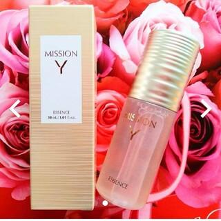 エイボン(AVON)の【新製品❤新品】❤ミッションYエッセンス☓1個❤(美容液)