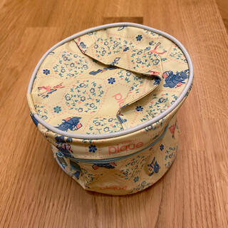 gelato pique - ジェラートピケ ポーチ 化粧ポーチ