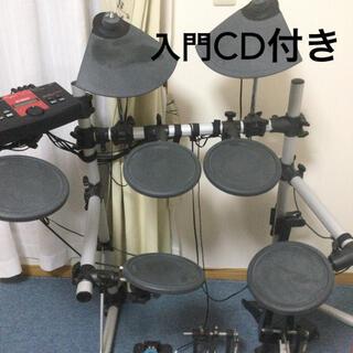 ヤマハ(ヤマハ)の電子ドラムセット(電子ドラム)