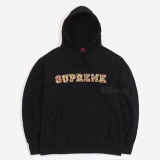 シュプリーム(Supreme)のSupreme - Jewels Hooded Sweatshirt XL(パーカー)