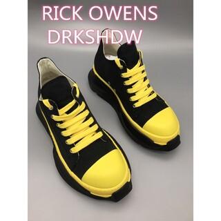 Rick Owens - 【RICK OWENS DRKSHDW】-104781