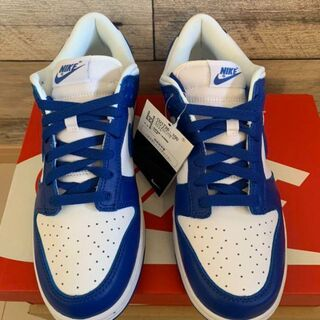 NIKE DUNK LOW SP KENTUCKY 26cm(スニーカー)