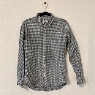 イッカ(ikka)のIkka メンズ チェックシャツ(シャツ)