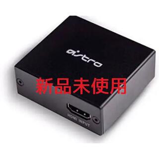 【新品未使用】ASTRO Gaming アダプター PlayStation 5