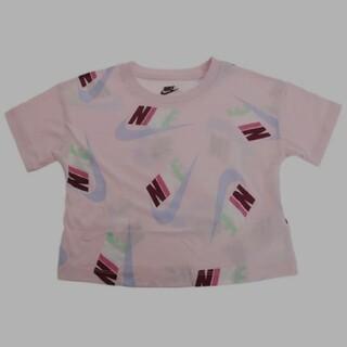 ナイキ(NIKE)の新品タグ付き ナイキ半袖トップス(Tシャツ/カットソー)