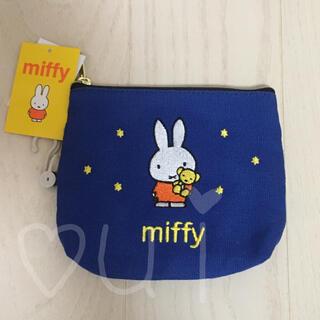 シマムラ(しまむら)のくま ミッフィー ポーチ ティッシュケース 小物入れ しまむら miffy(ポーチ)