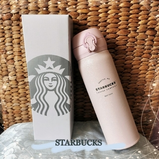 Starbucks Coffee - STARBUCKS❣️スターバックス  ステンレスボトル/ケータイマグ/水筒