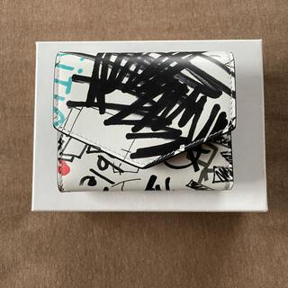 Maison Martin Margiela - 新品 メゾン マルジェラ レディース グラフィティ エンベロープ 折り財布 財布