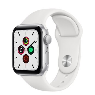 Apple Watch - 【新品未開封】AppleWatchSE 40mm GPSモデル