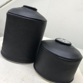 本革OD缶カバー(ライト/ランタン)