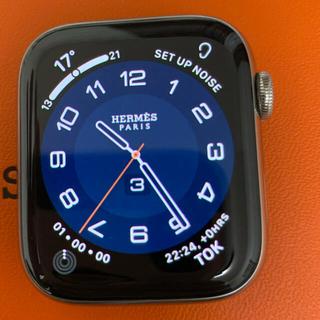 Hermes - Apple Watch Series 4 44mm HERMESセルラーモデル
