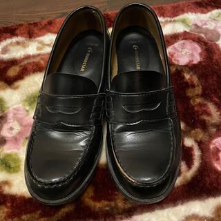 香ヶ丘リベルテ高校 通学靴 26.0cm