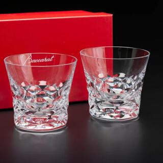 Baccarat - バカラBaccarat ブラーヴァ2020ペアグラス新品