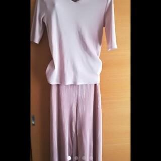 ザラ(ZARA)の【rope picnic】【ZARA】Tシャツ&パンツ(カットソー(半袖/袖なし))