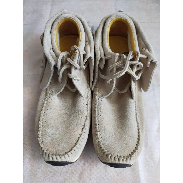 VISVIM(ヴィスヴィム)のVISVIM FBT US 9.5 メンズの靴/シューズ(スニーカー)の商品写真