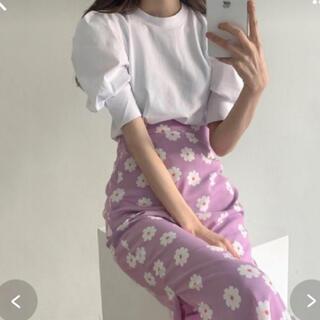 dholic - 韓国 マーメイド スカート