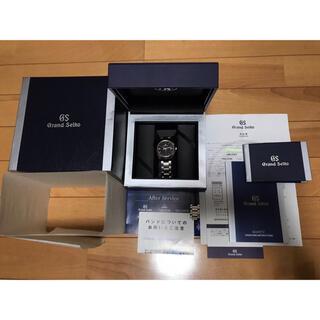 グランドセイコー(Grand Seiko)の現行モデル SBGX261 グランドセイコー GS Grand Seiko (腕時計(アナログ))