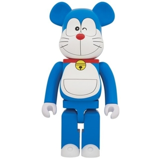 MEDICOM TOY - BE@RBRICK 1000% ドラえもん