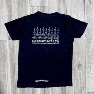 クロムハーツ(Chrome Hearts)の正規品/クロムハーツ/キッズ服/120cm/子供服(Tシャツ/カットソー)