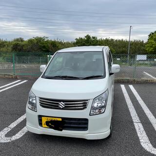 スズキ - 愛知から!ワゴンR 平成24年式 MH23S wagon R 車検付 軽自動車