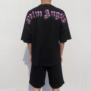 パーム(PALM)の新品新作PALM ANGELS Tシャツ M(Tシャツ/カットソー(半袖/袖なし))